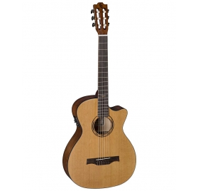 Baton Rouge CR21C/ACE electro classic guitar