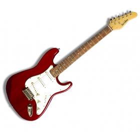 Eni'sTone Stratocaster elektromos gitár