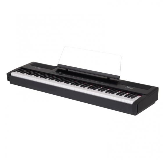 Soundsation Primus hordozható 88 billentyűs digitális zongora