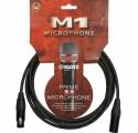 Klotz M1FM1N1000 mikrofonkábel M1 széria