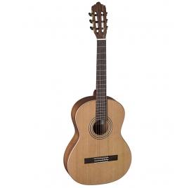 La Mancha Rubi CM/63-N-L (7/8) classic guitar - LEFTHAND