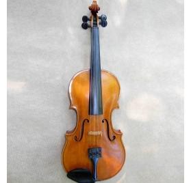 Tanczer György mesterhegedű 1931