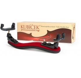Kubícek 4/4 violin shoulder rest