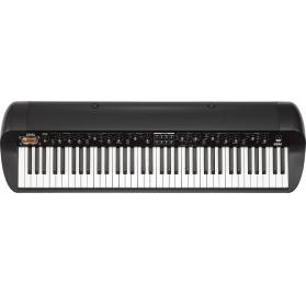 KORG SV-2 73 professzionális színpadi zongora, 73 billentyű, RH3 kalapácsmechanika