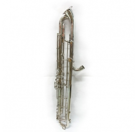 L.A.Ripamonti 123-1M – Bb Contrabass Clarinet - metal