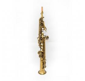 L.A.Ripamonti 5010V soprano saxophone - Old Vintage