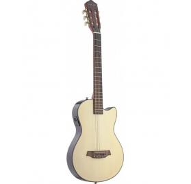 Angel Lopez EC3000CN elektro-klasszikus gitár
