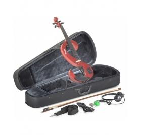 Stagg EVN 4/4 elektromos hegedű