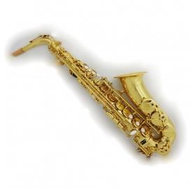 L.A.Ripamonti 5030 alto saxophone