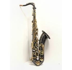 L.A.Ripamonti 5040B tenor szaxofon - Fekete/Arany