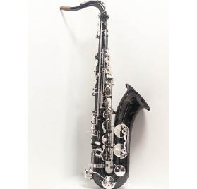 L.A.Ripamonti 5040B tenor szaxofon - Fekete/Ezüst
