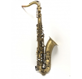 L.A.Ripamonti 5040VFR tenor szaxofon - Sötér Vintage Szatén