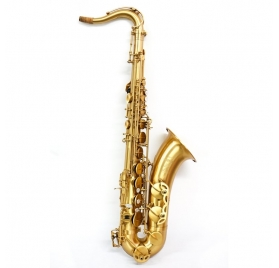 L.A.Ripamonti 5040VFRG-VI tenor szaxofon - Arany Vintage Szatén