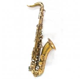 L.A.Ripamonti 5040VFRNL-SS tenor saxophone - Satin