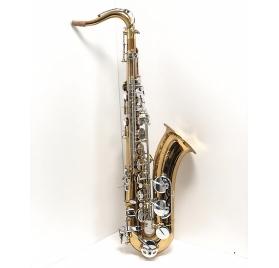 L.A.Ripamonti 5040VFRR-VI tenor saxophone - Solid Copper