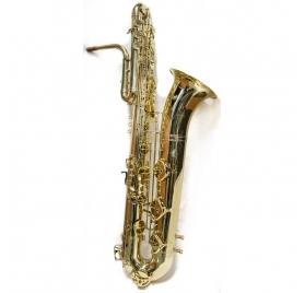 L.A.Ripamonti 5080 bass saxophone