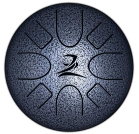 Zefiro S Circle D-major Pentaton tongue drum