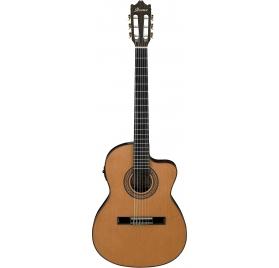 IBANEZ GA 5TCE AM elektro-klasszikus gitár