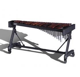 Adams XS1HA40 Solist Quint hangolású xilofon - 4,0 oktáv - Hondurasi rózsafa