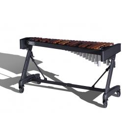 Adams XS2HA35 Solist Oktáv hangolású xilofon - 3,5 oktáv - Hondurasi rózsafa