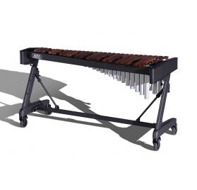 Adams XS2HA40 Solist Oktáv hangolású xilofon - 4,0 oktáv - Hondurasi rózsafa