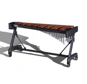 Adams XS2LA40 Solist Oktáv hangolású xilofon - 4,0 oktáv - Világos rózsafa