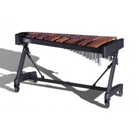 Adams XS2LA40V Solist Oktáv hangolású sík xilofon - 4 oktáv - Világos rózsafa