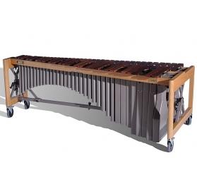 Adams Custom Classic MAHCC502 hondurasi rózsafa marimba - 5 oktáv