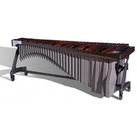 Adams Alpha Hondurasi Rózsafa marimba - 5 oktáv