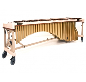 Adams Ludwig Albert Edition hondurasi rózsafa marimba - 5 oktáv