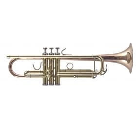 John Packer JP251RSW Bb Smith Watkins trombita - Vörösréz
