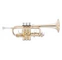 John Packer JP257SW D/Esz trombita