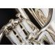 John Packer JP377 Sterling Tuba
