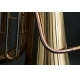 John Packer JP179B Bb Tuba - kompakt, front dugattyús