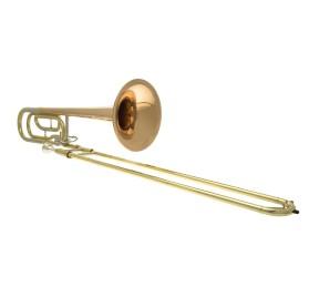 John Packer JP133LR Bb/F tenor harsona