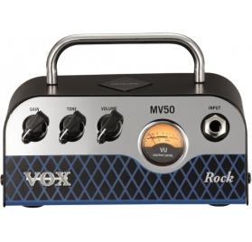 VOX MV50CR mini erősítő NUTUBE technológiával, Classic Rock