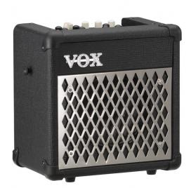 """Vox MINI5RHYTHM, modellezős gitár kombó, 5 Watt, 5"""" hangszóró, 99 beépített ritmuskísérettel"""