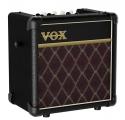 """Vox MINI5RHYTHMCL, modellezős gitár kombó, 5 Watt, 5"""" hangszóró, 99 beépített ritmuskísérettel"""