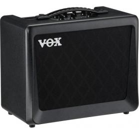 VOX VX15GT, 15W teljesítményű, VET technológiás gitárkombó