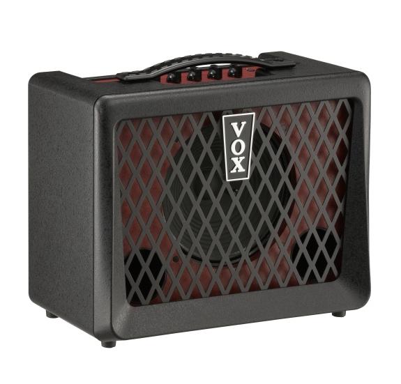 VOX VX50 Bass, 50W basszusgitár kombó