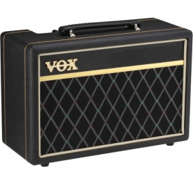 "Vox PATHFINDERBASS10, Pathfinder 10 bass combo, 10 Watt, 2x5"" VOX Bulldog speakers"