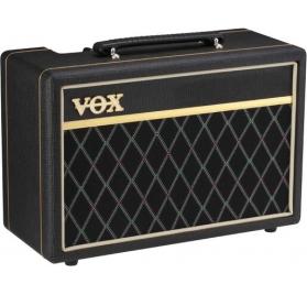 """Vox PATHFINDERBASS10, Pathfinder 10 basszus kombó, 10 Watt, 2x5"""" VOX Bulldog hangszórók"""