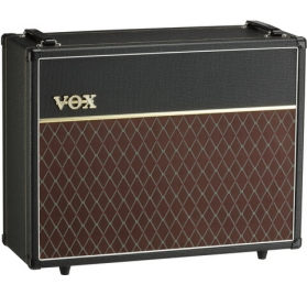 "Vox V212C,2x12"" guitar cabinet, Celestion Greenback speakers"