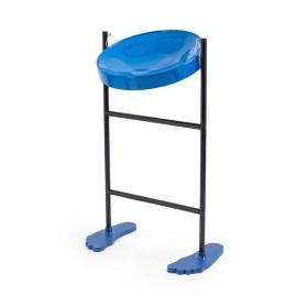 Panyard Jumbie Jam steel pan kit - kék