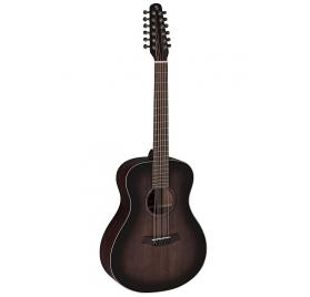 Baton Rouge X11LS/F-AB-12 folk gitár - 12 húros