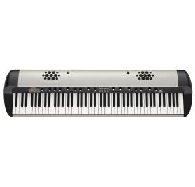 KORG SV-2 88S professzionális színpadi zongora, 88 billentyű, RH3 kalapácsmechanika