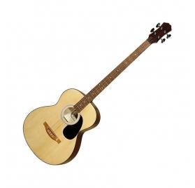 HORA Jumbo Bass J10404-EQ electro acoustic bass guitar