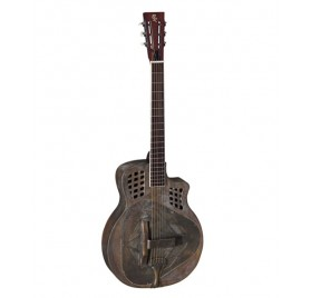 Baton Rouge R71TC/14-CR elektroakusztikus gitár