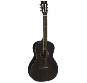 Baton Rouge X11C/P-SCC Parlor guitar