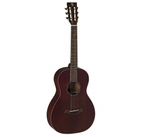 Baton Rouge X11C/P-SCR Parlor guitar